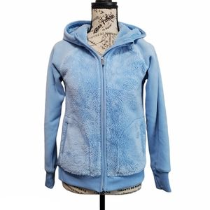Kids All in Motion Hooded Jacket